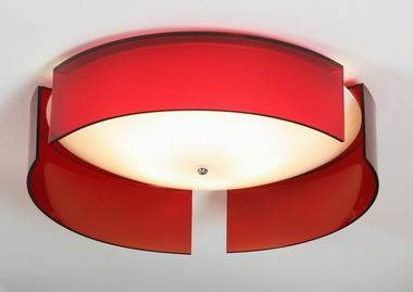 How to Paint a Glass Light Fixture