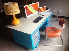 office desk lamps