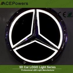 Car Interior LED Lighting Multicolor