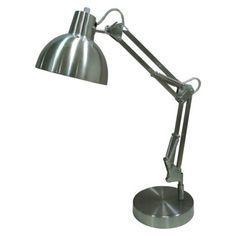 vintage bankers desk lamp