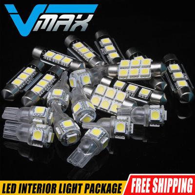 Custom Auto Lighting